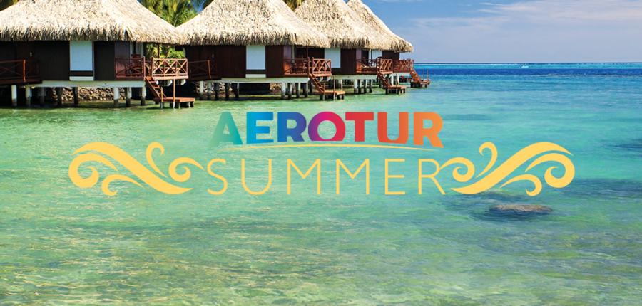 AEROTUR Summer