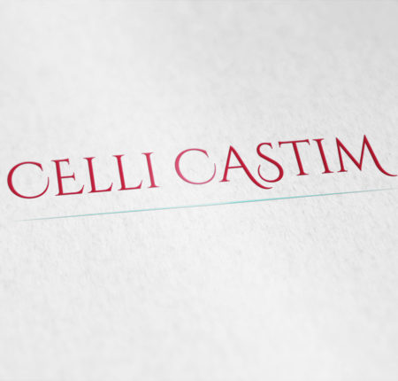 CELLI CASTIM – Identidade Visual
