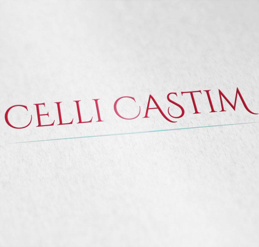 CELLI CASTIM – Identidade Visual