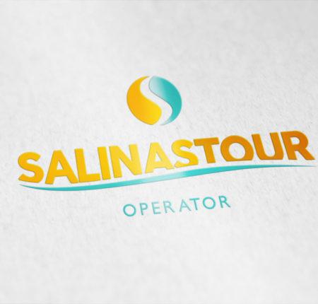 SALINAS OPERATOR – Reformulação da marca